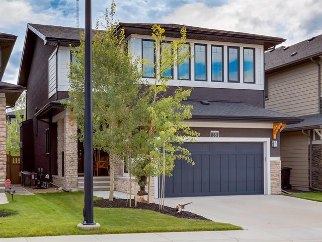 38 ASPEN SUMMIT MR SW, 4 bed, 4 bath, at $838,800