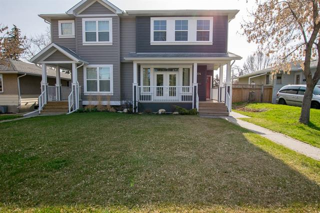 604 38 ST SW, 3 bed, 4 bath, at $635,000
