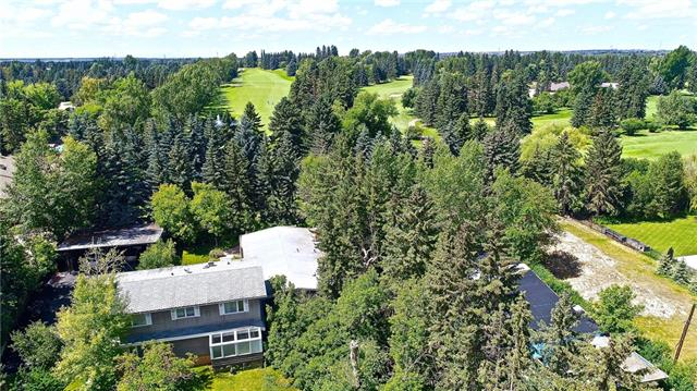 5819 ELBOW DR SW, 3 bed, 3 bath, at $3,500,000