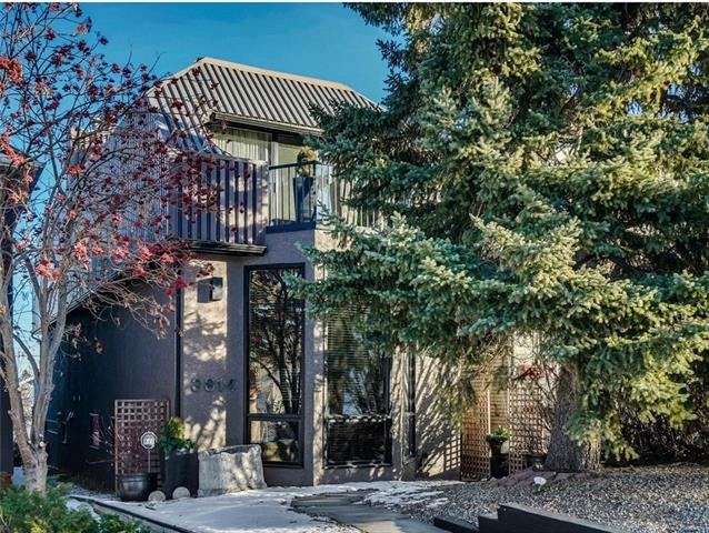 3814 19 ST SW, 2 bed, 3 bath, at $645,000