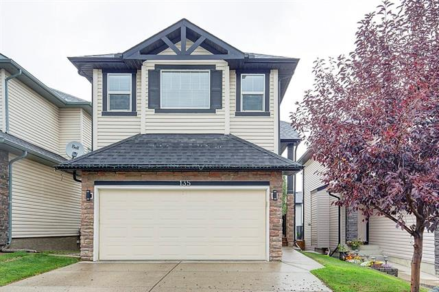 135 KINCORA GLEN RD NW, 3 bed, 3 bath, at $495,000