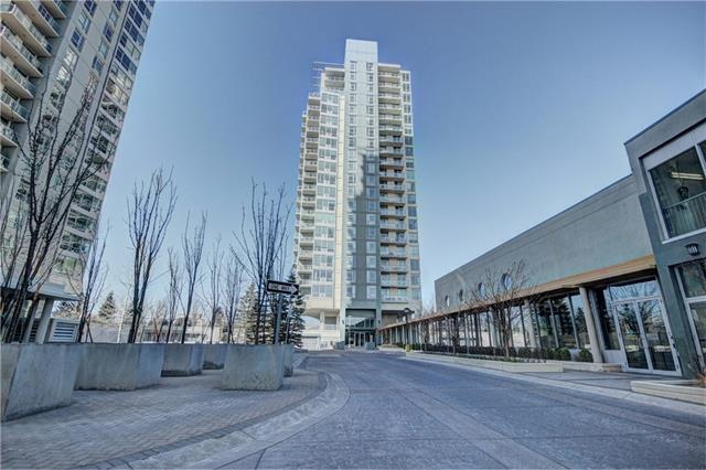 #305 55 SPRUCE PL SW, 2 bed, 2 bath, at $274,800