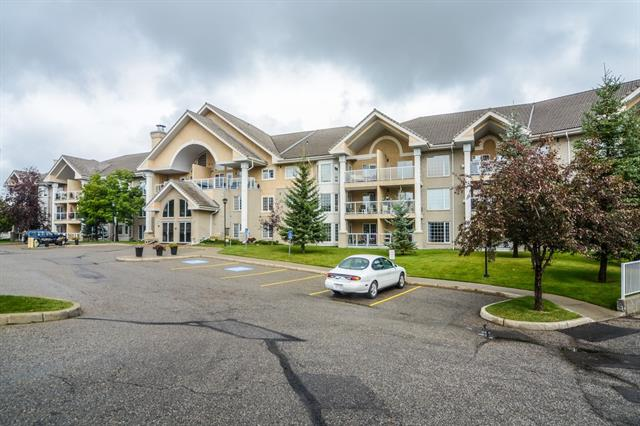 #234 728 COUNTRY HILLS RD NW, 2 bed, 2 bath, at $324,900
