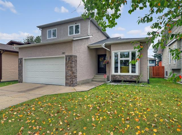 243 HAWKWOOD BV NW, 3 bed, 3 bath, at $549,900