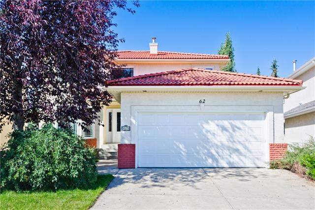 62 HAMPSTEAD CI NW, 4 bed, 3 bath, at $600,000