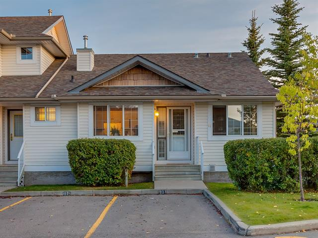 #11 4 STONEGATE DR NW, 3 bed, 3 bath, at $284,900