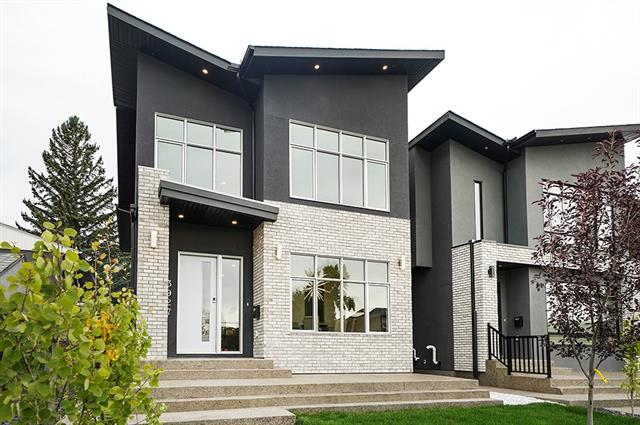 3927 16 ST SW, 4 bed, 4 bath, at $1,150,000