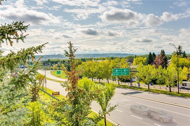 #422 5201 DALHOUSIE DR NW, 2 bed, 2 bath, at $376,000