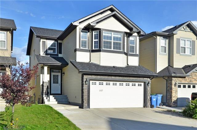 107 KINLEA LI NW, 4 bed, 3 bath, at $579,900