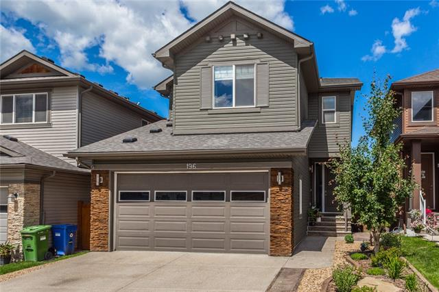 196 EVANSBOROUGH WY NW, 5 bed, 4 bath, at $619,000
