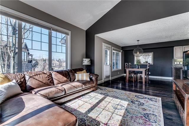 #501 10 DISCOVERY RIDGE HL SW, 3 bed, 3 bath, at $425,000