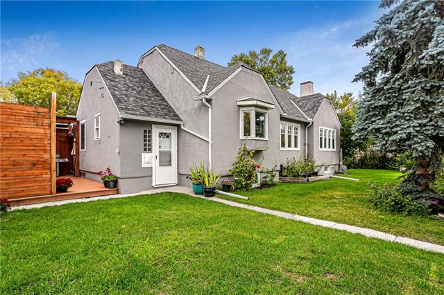 1317 15 ST SW, 4 bed, 3 bath, at $895,000