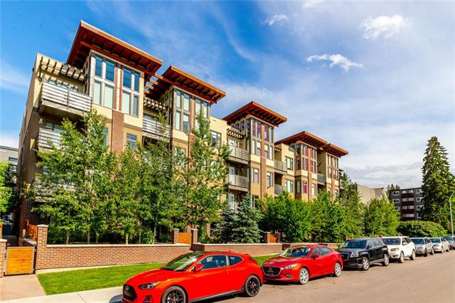 #110 1720 10 ST SW, 1 bed, 1 bath, at $249,900