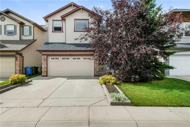 131 COUGARSTONE CO SW, 4 bed, 4 bath, at $524,900