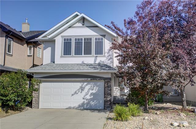 143 COUGARSTONE SQ SW, 4 bed, 4 bath, at $599,900