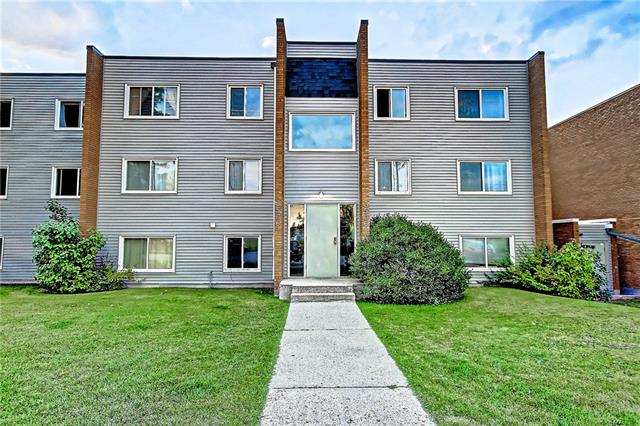 #302 3506 44 ST SW, 2 bed, 1 bath, at $207,800