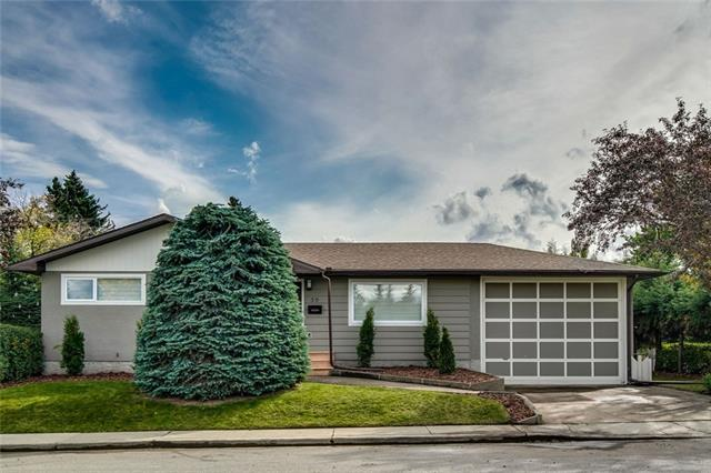 59 ROSSMERE RD SW, 4 bed, 3 bath, at $599,900
