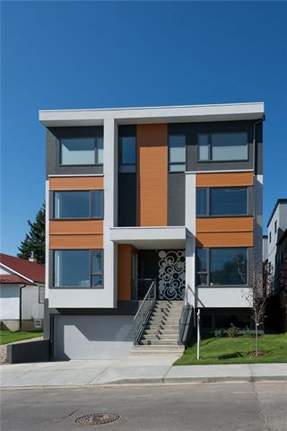 #1 2605 15 ST SW, 4 bed, 3 bath, at $779,900