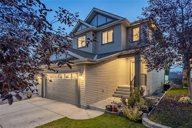 58 EVANSBROOKE HT NW, 3 bed, 4 bath, at $548,000