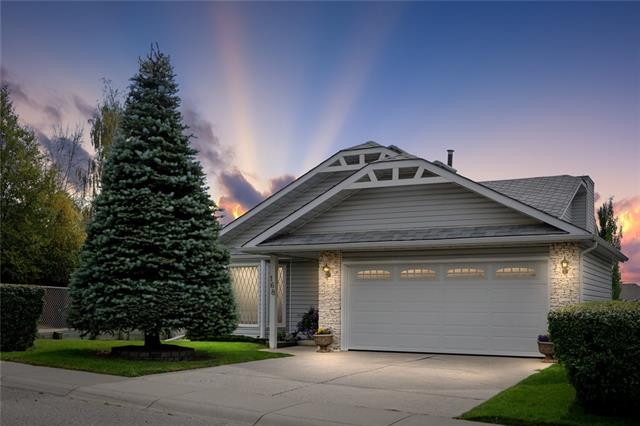 168 SCENIC GLEN CR NW, 4 bed, 3 bath, at $445,000