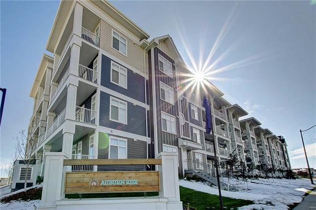 #214 200 Auburn Meadows CM SE, 2 bed, 2 bath, at $319,900