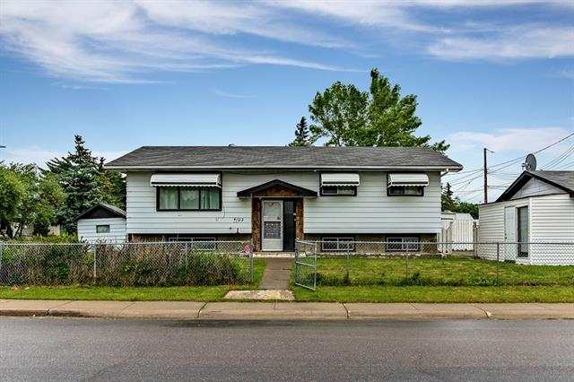 4103 DOVERBROOK RD SE, 4 bed, 2 bath, at $319,900