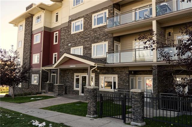 #224 23 Millrise DR SW, 1 bed, 1 bath, at $184,900