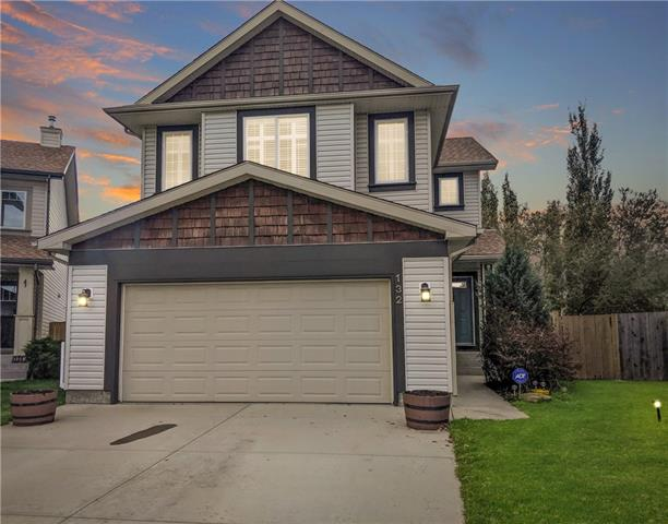 132 COPPERFIELD CL SE, 4 bed, 4 bath, at $509,900
