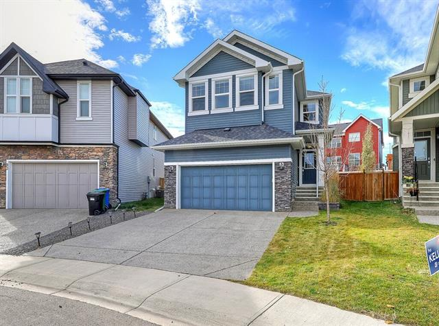89 EVANSFIELD WY NW, 3 bed, 3 bath, at $550,000