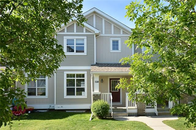#128 300 EVANSCREEK CO NW, 3 bed, 3 bath, at $249,900