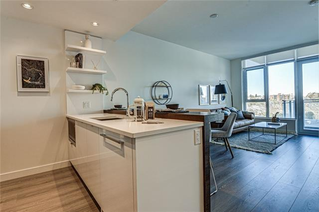 #1501 108 Waterfront CO SW, 1 bed, 1 bath, at $346,395