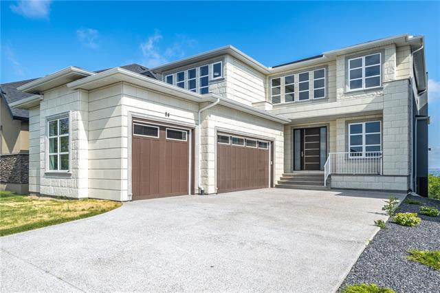 84 COULEE WY SW, 6 bed, 6 bath, at $1,799,900