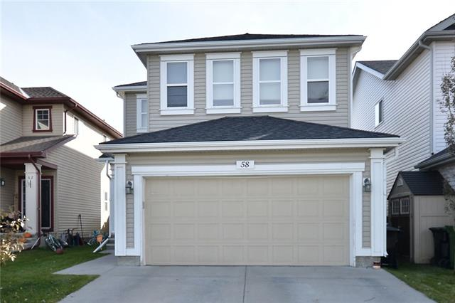 58 COPPERSTONE CR SE, 4 bed, 4 bath, at $425,000