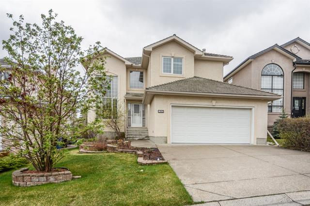 312 HAMPSTEAD WY NW, 6 bed, 4 bath, at $757,000