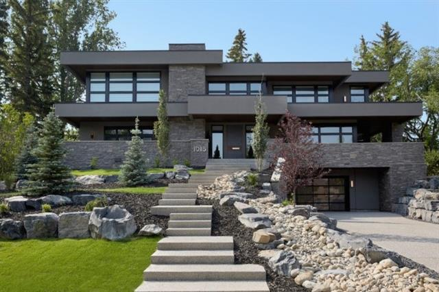 1015 SYDENHAM RD SW, 5 bed, 6 bath, at $6,495,000