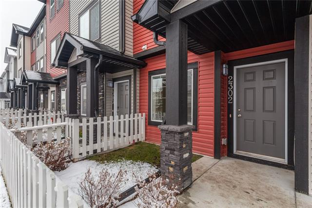 2302 Jumping Pound CM , 2 bed, 3 bath, at $258,000
