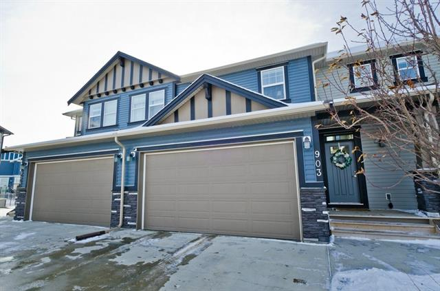 #903 1086 Williamstown BV NW, 3 bed, 3 bath, at $380,000