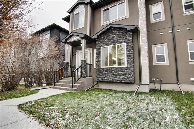 59 ROSSDALE RD SW, 4 bed, 4 bath, at $659,000