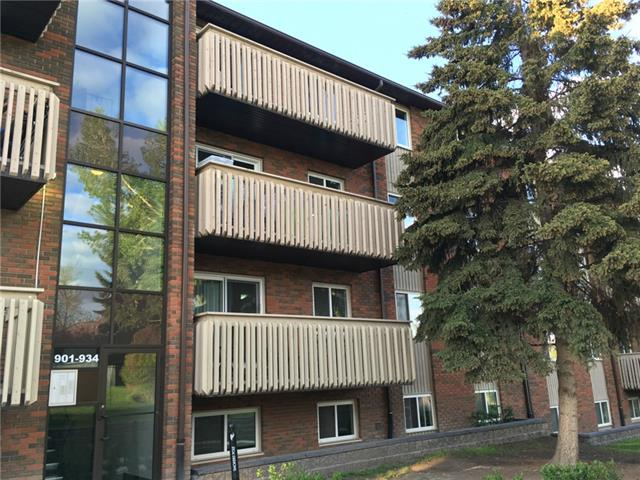 #932 11620 ELBOW DR SW, 2 bed, 1 bath, at $176,000