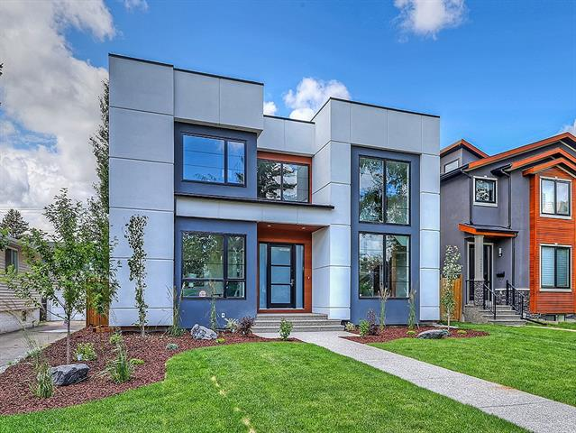 731 35A ST NW, 4 bed, 6 bath, at $1,699,900