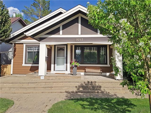 3212 14 ST SW, 3 bed, 2 bath, at $695,000