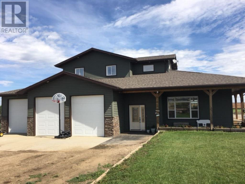 RM of Battle River, 5 bed, 4 bath, at $579,900