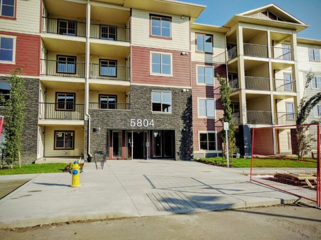 312 5804 Mullen Place, 2 bed, 1 bath, at $199,900
