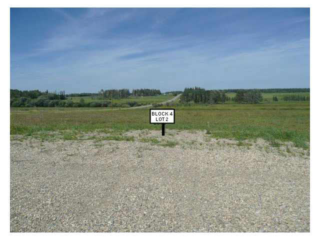 915 3rd Ave West, Buck Lake, at $48,000