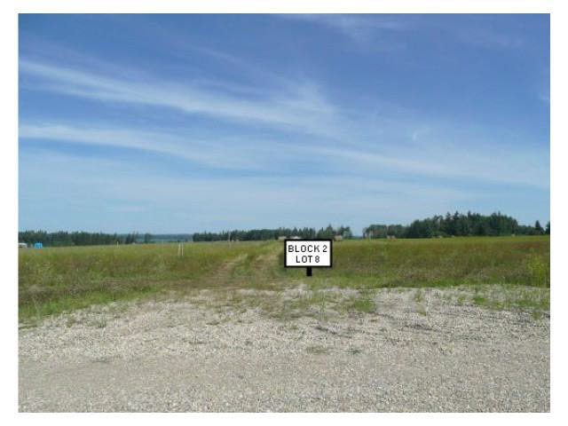 215 9th St West, Buck Lake, at $55,000