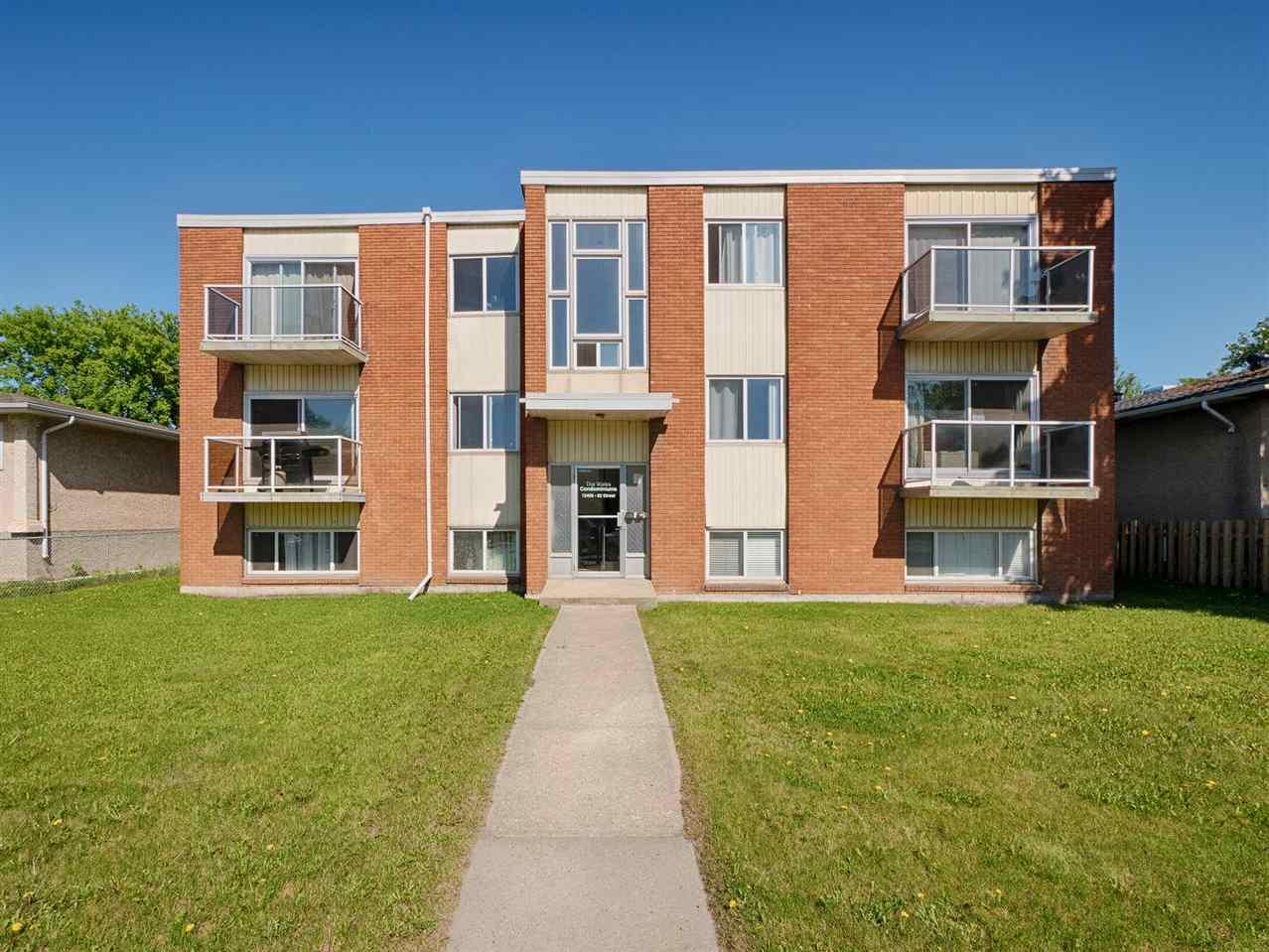 201 12409 82 Street, 1 bed, 1 bath, at $75,000