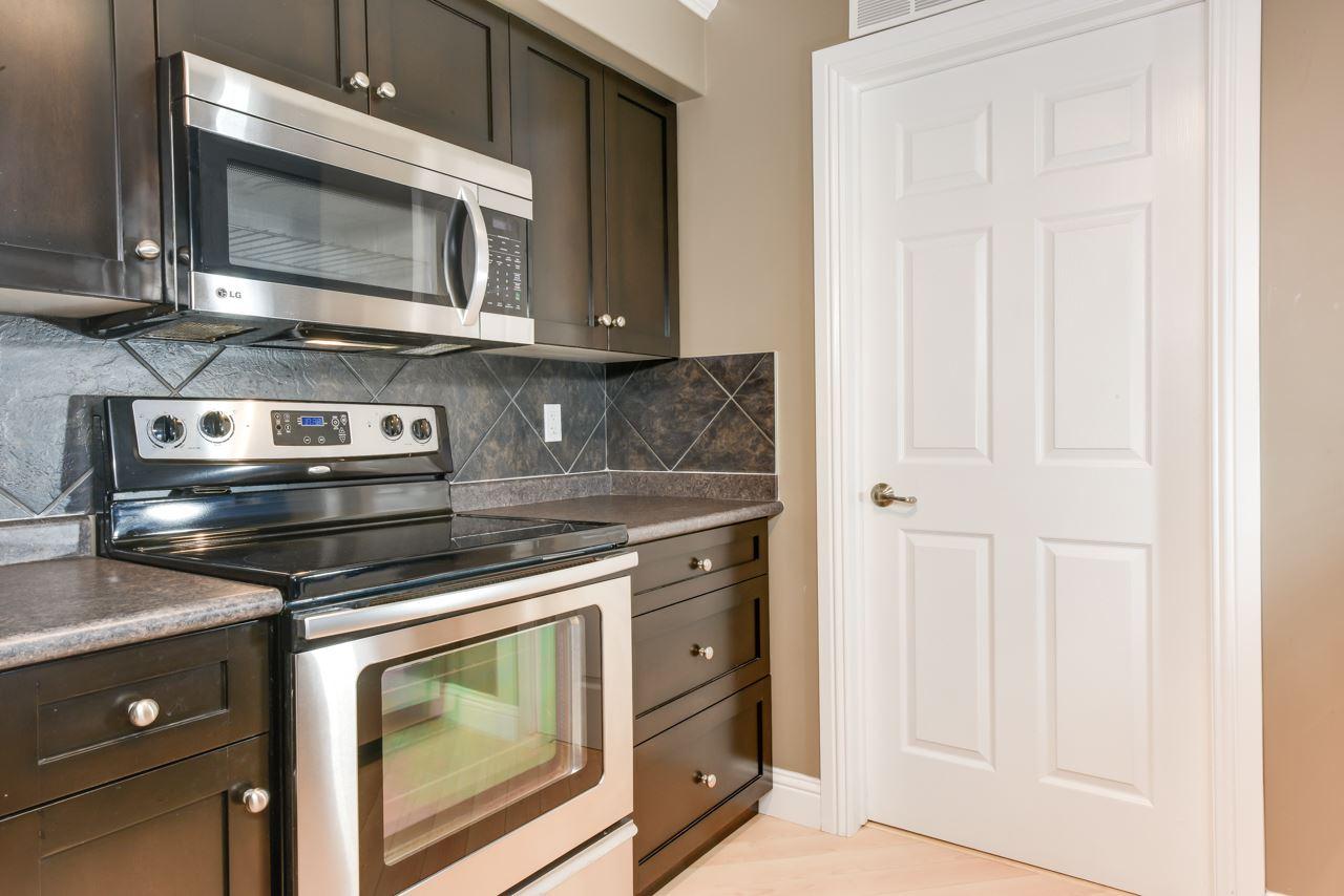 306 14608 125 Street, 2 bed, 2 bath, at $224,900
