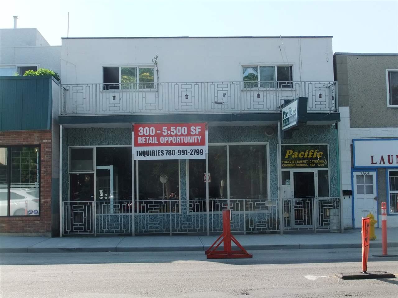 10874-76-78 97 Street, at $624,900