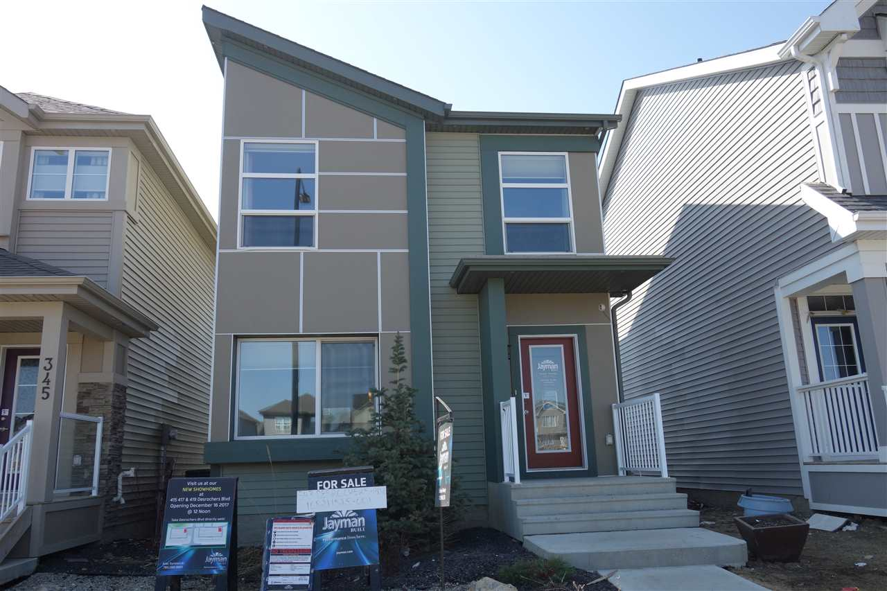 347 DESROCHERS Boulevard, 3 bed, 2.1 bath, at $379,900