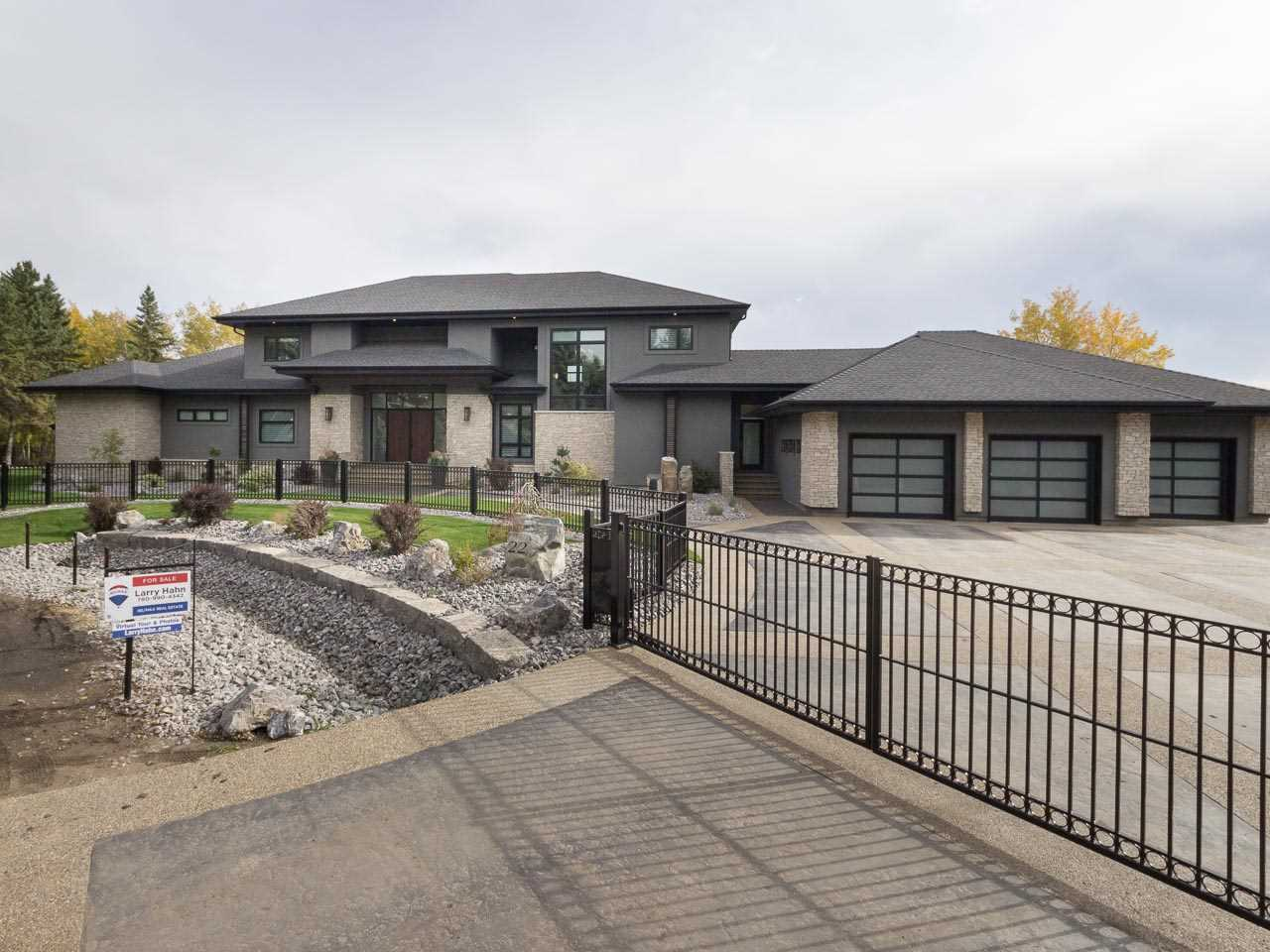 22 WEDGEWOOD Crescent, 5 bed, 8 bath, at $3,799,000
